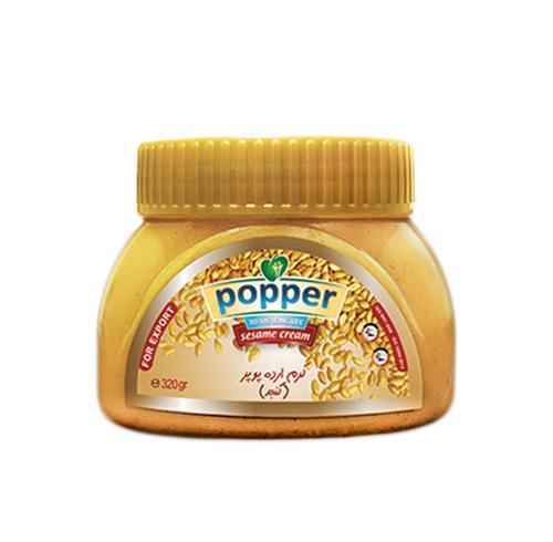 popper-sesamcream-320g